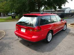 red subaru legacy 1997 subaru legacy 2 5 gt wagon related infomation specifications