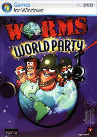 worms world party free download game rip free game free game