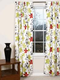Curtains Floral Floral Curtains