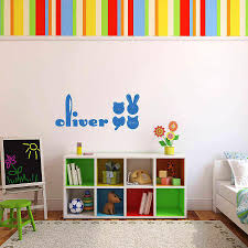 wall decals for kids growth wedgelog design image of letter wall decals for kids rooms
