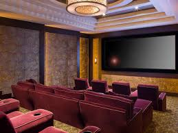Custom Home Theater Seating Building A Home Theater Pictures Options Tips U0026 Ideas Hgtv