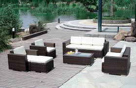 Wicker Outdoor Furniture Ebay by Elegant Rattan Outdoor Furniture Garden Furniture Wicker Outdoor