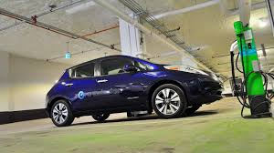 nissan canada executive team 2017 nissan leaf sl test drive review