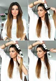 Frisur Lange Haare Locken by Locken Mit Lockenstab Machen Hilfreiche Tipps Anleitungen Für