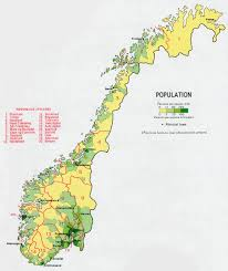 True Map Of The World Norway Maps Perry Castañeda Map Collection Ut Library Online