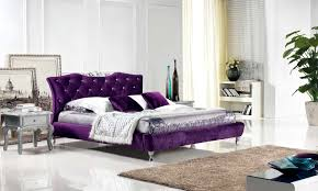 Furniture In The Bedroom Purple Reign Create The Ultimate Luxury Of A Purple Bedroom
