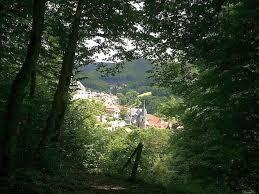 Baden Im Harz Ferienwohnungen Wernsdorf Fewo Direkt