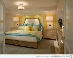 yellow bedroom ideas 15 gorgeous grey turquoise and yellow bedroom designs gray