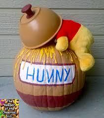 Winnie Pooh Halloween Costume 25 Winnie Pooh Pumpkin Ideas Pumpkin