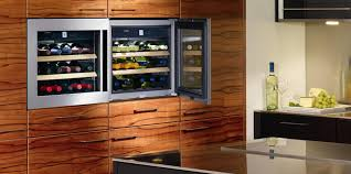 build your own refrigerated wine cabinet byo build your own wine cellar in time for valentine s homeyou