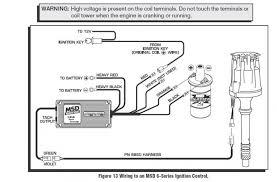 mallory unilite distributor wiring diagram mallory wiring