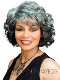 african american hairstyles for grey hair salt and pepper hair google search gray hair pinterest