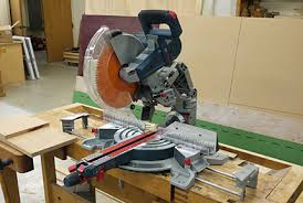 Bosch Saw Bench New 12 Inch Miter Saw From Bosch Finewoodworking