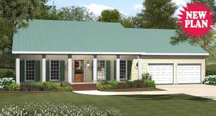 cottage house plan with 3 bedrooms and 2 5 baths plan 8787