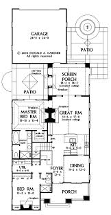 house plans open patio ideas duplex patio home plans plans open floor patio home