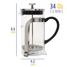 machine a cuisiner cuisine trend coffee press tea maker