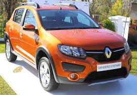 renault sandero stepway 2015 info auto u2013 guía oficial de precios de autos powered by snappler
