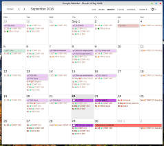 Employee Scheduling Calendar by 29 Extensions And Tools To Supercharge Your Google Calendar