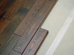 bathroom luxurious interior design with laminated wood