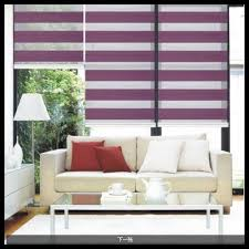 Custom Made Window Blinds Blind Blind Picture More Detailed Picture About Purple Zebra