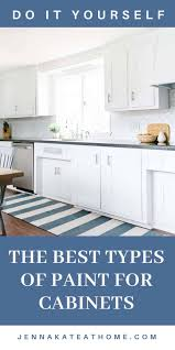 best white lacquer for kitchen cabinets the best paint for your cabinets 7 options tested in real