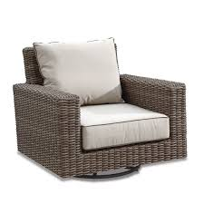 wicker motion club chair 50 sunbrella fabrics hampton