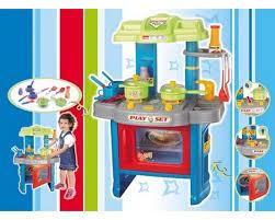 kit de cuisine enfant kit complet de jeu de cuisine dinette enfant