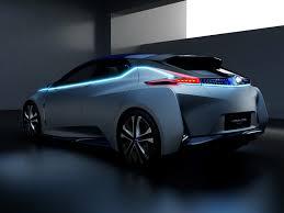 nissan leaf review 2017 next gen nissan leaf should be unveiled this september u2013 electric