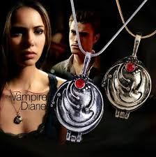locket necklace aliexpress images Online shop 1pcs set hot sale the vampire diaries pendant necklace jpg