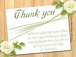 best 25 funeral thank you notes ideas on funeral
