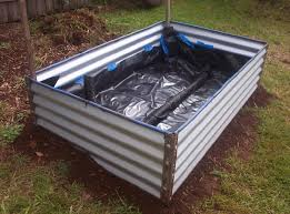 diy raised garden bed 42 diy raised garden bed plans u0026 ideas you