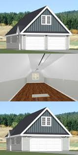 Project Plan 6022 The How To Build Garage Plan by