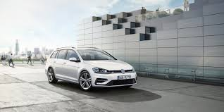 volkswagen ksa 2017 volkswagen golf r more power sharper looks u0026 estate