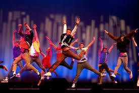 high musical theater students take over pantages winners