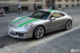 porsche 911 r porsche 911 r 9 august 2016 autogespot