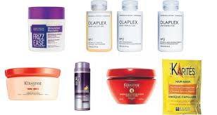 where can you buy olaplex hair treatment hair cures that have just stepped out of a salon