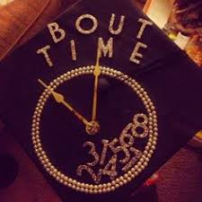 cap and gown decorations graduation cap something to try cap grad cap