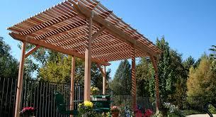pergola u0026 gazebo ideas wood naturally