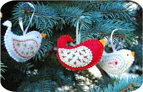 80 personalized christmas ornaments anyone can craft across