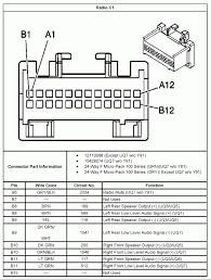 97 chevy radio wiring diagram wiring diagram byblank