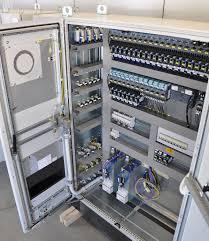Electrical Cabinet Electrical Cabinet Frigopol Kälteanlagen