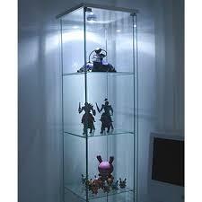 ikea glass display cabinet ikea detolf glass display cabinet light unique ikea display cabinet