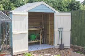 garden sheds painted with ideas hd images 28194 iepbolt
