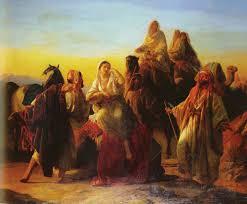 story of isaac and rebekah shows god u0027s providence bible q u0026a