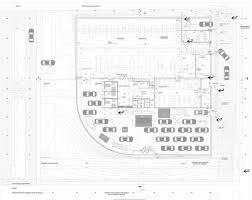 Auto Dealer Floor Plan Car Showroom Plans Architecture Pinterest Showroom