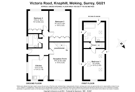Floor Plan Meaning 3 Bedroom Detached Bungalow For Sale In Victoria Road Knaphill