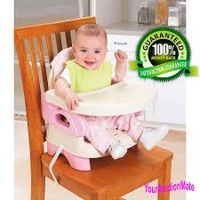 Booster Chairs For Toddlers Eating by Folding Booster Seat Pink Portable Kids Table Eating High Chair