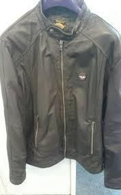 superdry other jackets brown leather biker jacketarge mens brown superdry tops superdry dresses latest fashion trends
