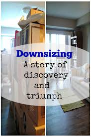 downsizing a clients personal journey of discovery and triumph