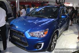 asx mitsubishi 2015 2015 mitsubishi asx front three quarter at the campi 2014 indian